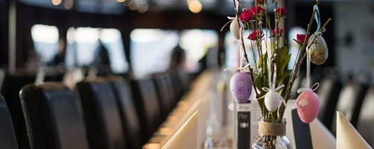 Hajós vacsora húsvét