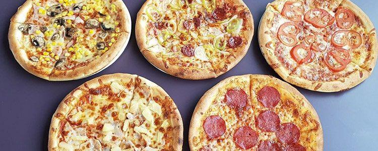 Sétahajó Pizza Budapest