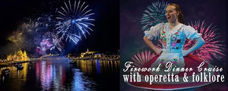 Budapesti hajózás augusztus20 folklór