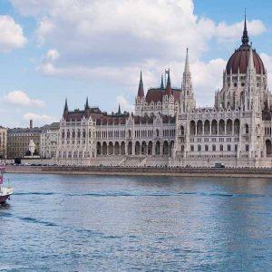 Budapest sétahajózás